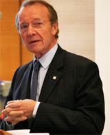 M. Pebereau, BNP Paribas